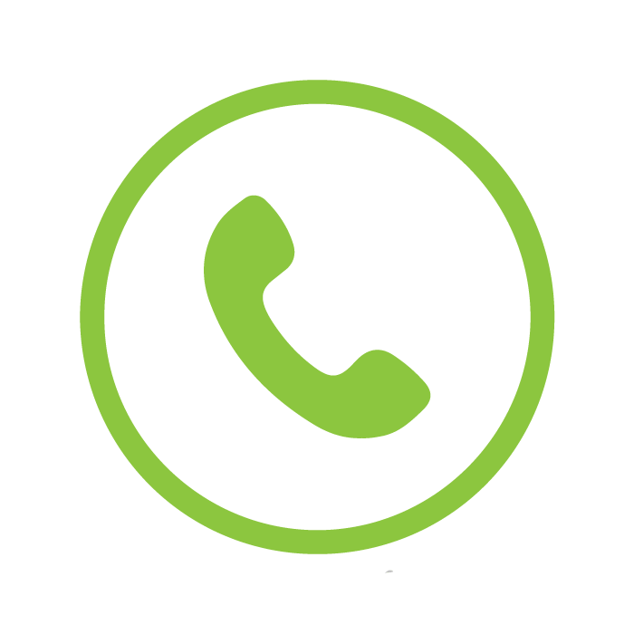 グリーンウッドの電話アイコン